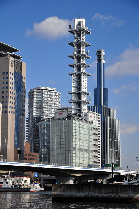 NTTドコモ神戸ビル