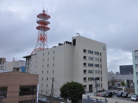 NTT東日本|秋田支店中通ビル