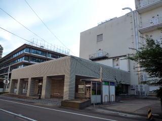 NTT西日本|大手町ビル