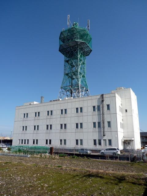 NTT Nakamiya Biru in Hirakata