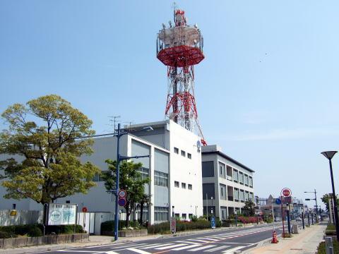 三重県の電話局一覧