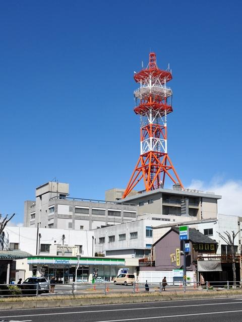 NTT西日本|津丸の内ビル