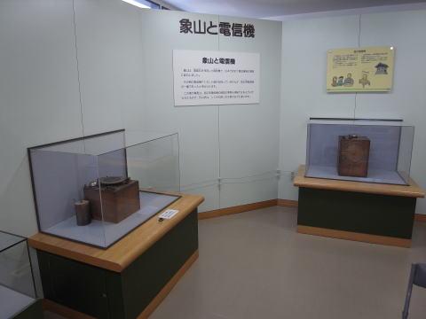 松代通信記念館